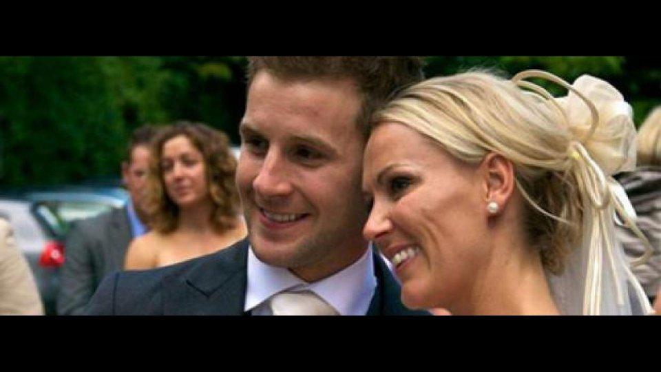 Moto - News: WSBK 2012: Jonathan Rea si è sposato