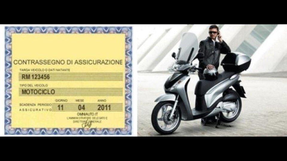 Moto - News: Caro tariffe: l'importanza della Rca moto