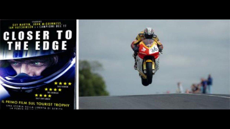 Moto - News: Closer to the edge, il dvd dedicato al Tourist Trophy