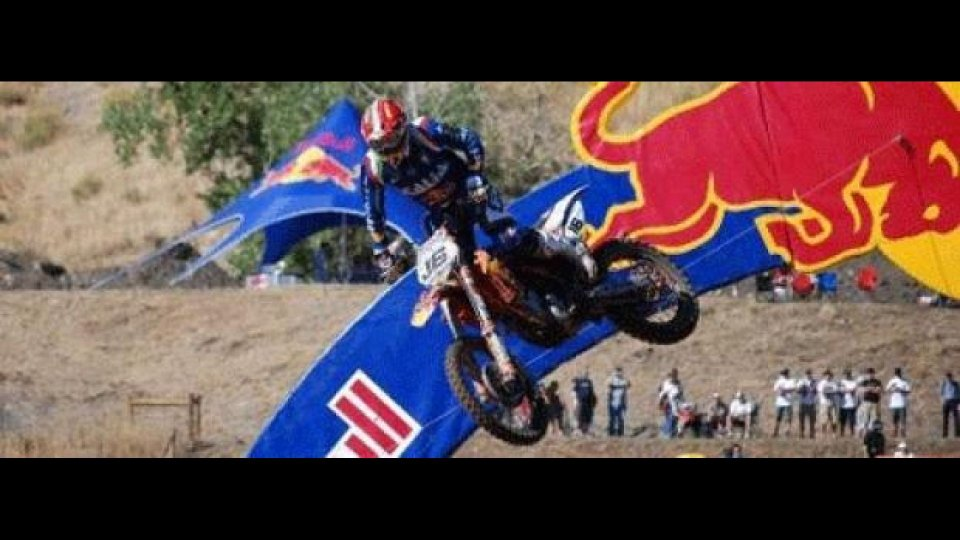 Moto - News: Motocross delle Nazioni 2012