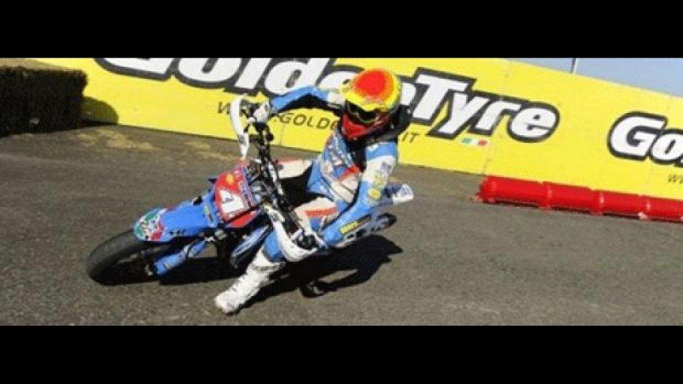 Moto - News: Supermoto delle Nazioni 2012