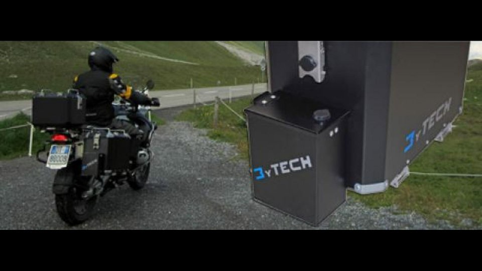 Moto - News: MyTech Tool Case