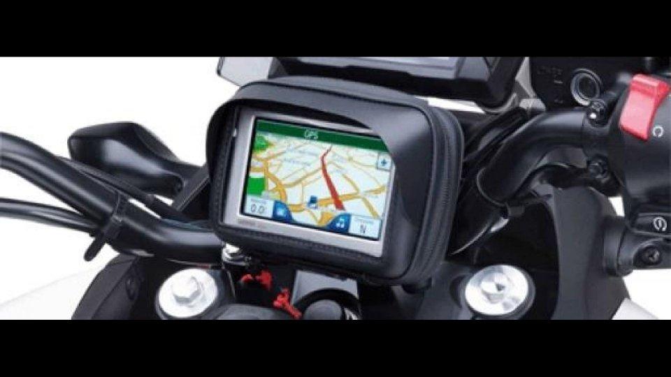 Moto - News: Givi a Intermot 2012