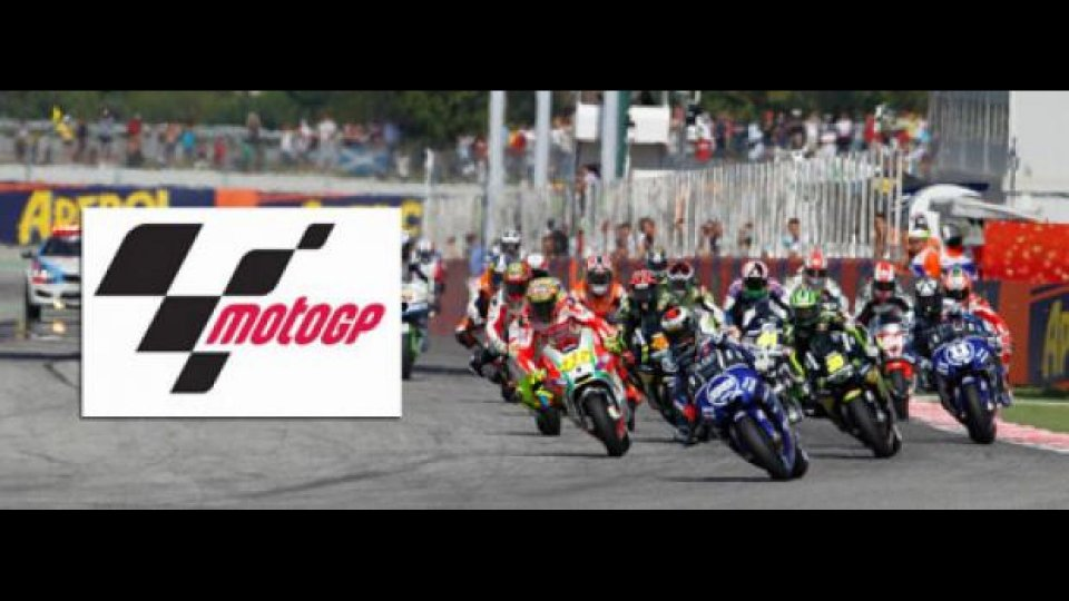 Moto - News: MotoGP 2013: il calendario provvisorio
