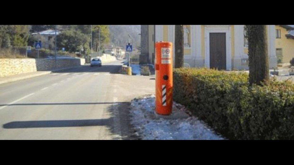Moto - News: Speed Check abusivi: il Mistero fa chiarezza