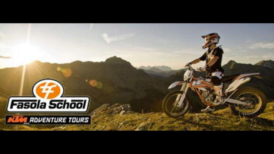 Moto - News: F-fasola KTM Freeride Offroad 2012
