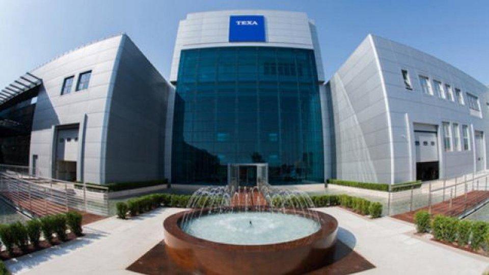 Moto - News: Inaugurata la nuova sede di Texa S.p.A.