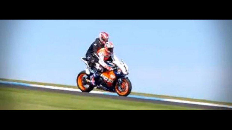 Moto - News: Mick Doohan torna in MotoGP?