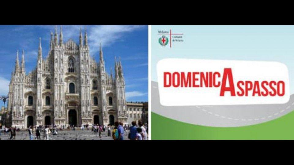 Moto - News: Milano: stop ai veicoli il 14 ottobre