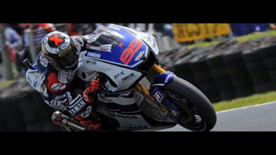 Moto - News: MotoGp 2012, Phillip Island: vince Stoner, ma Lorenzo è campione!