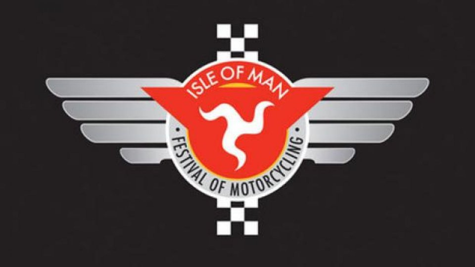 Moto - News: The Isle of Man Festival of Motorcycling 2013
