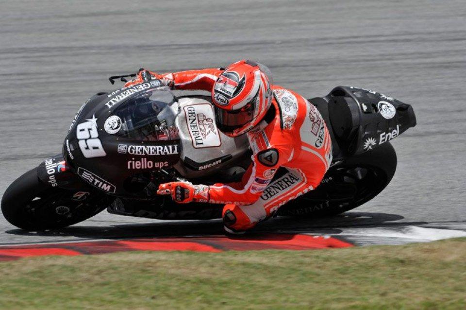 SBK: MotoGP vs SBK: perché non è vera sfida