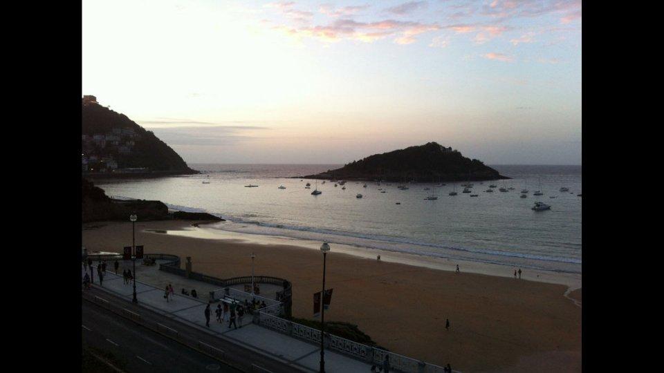 "Moto - Gallery: 3 - Estate 2012 ""World/Tourer"" - San Sebastian e Biarritz"