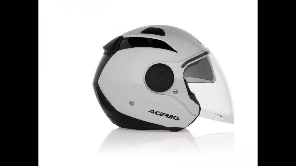 Moto - Gallery: Acerbis - linea dualroad 2013