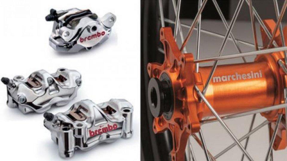 Moto - News: Brembo a EICMA 2012