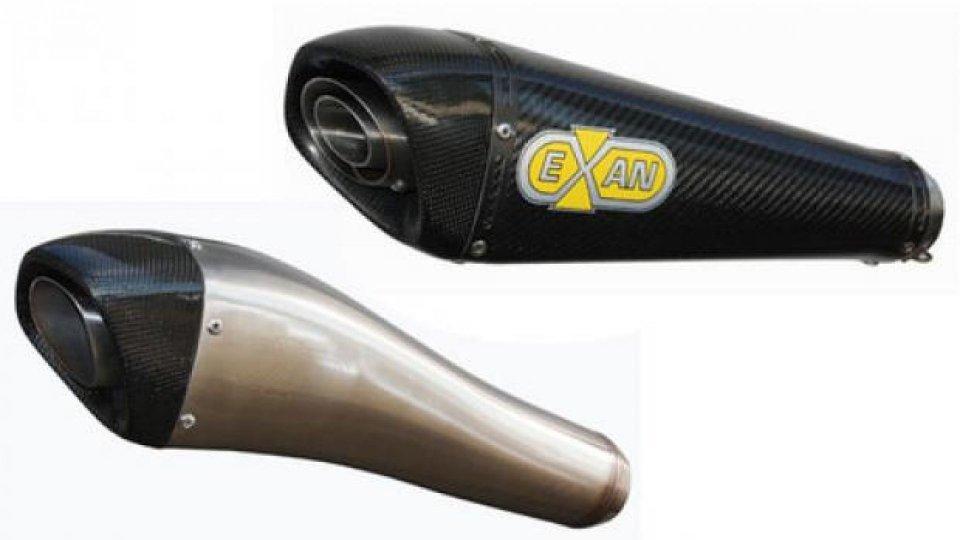 Moto - News: Exan a EICMA 2012