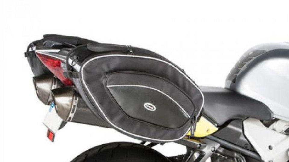 Moto - News: Shad a EICMA 2012
