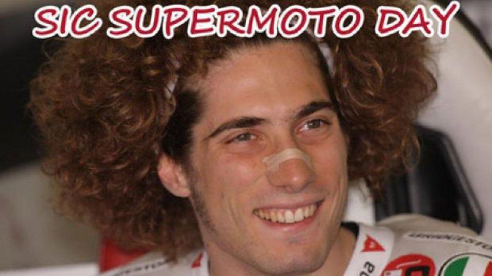Moto - News: Sic Supermoto Day 2012