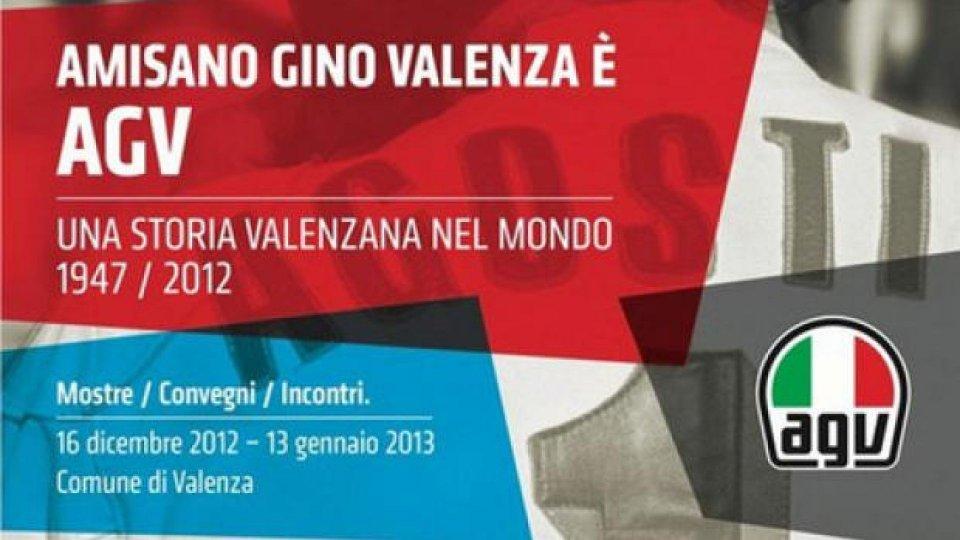 Moto - News: AGV: una mostra in ricordo del fondatore Amisano Gino