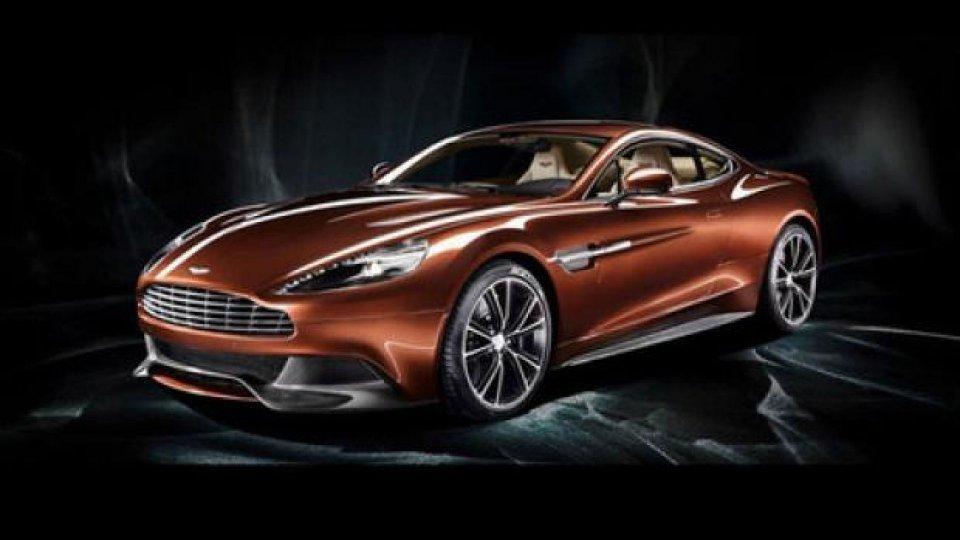 Moto - News: Investindustrial: Ducati, poi Aston Martin