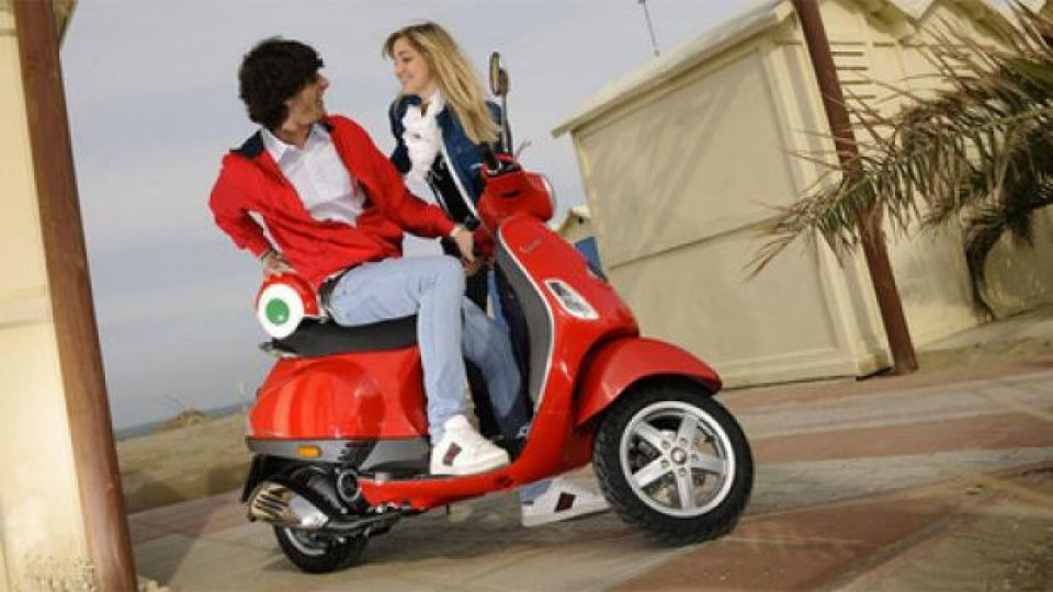 Moto - News: Nuova Patente AM per ciclomotori dal 2013