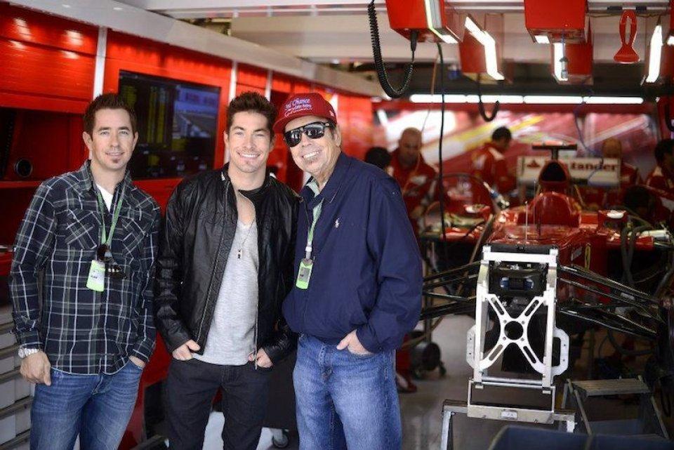 MotoGP: Earl Hayden: troppi rischi in MotoGP