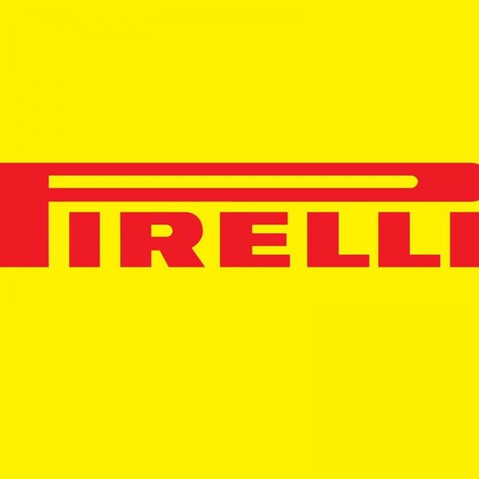 Moto - News: Pirelli live-streaming del lancio 2013