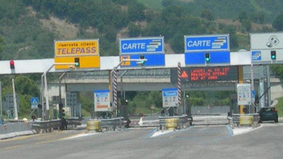 Moto - News: Aumento pedaggi autostradali 2013