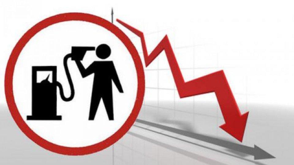 Moto - News: Benzina: persi 4,2 miliardi di litri nel 2012