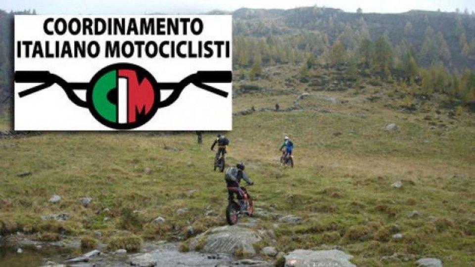 Moto - News: Coordinamento Motociclisti difende enduro e trial