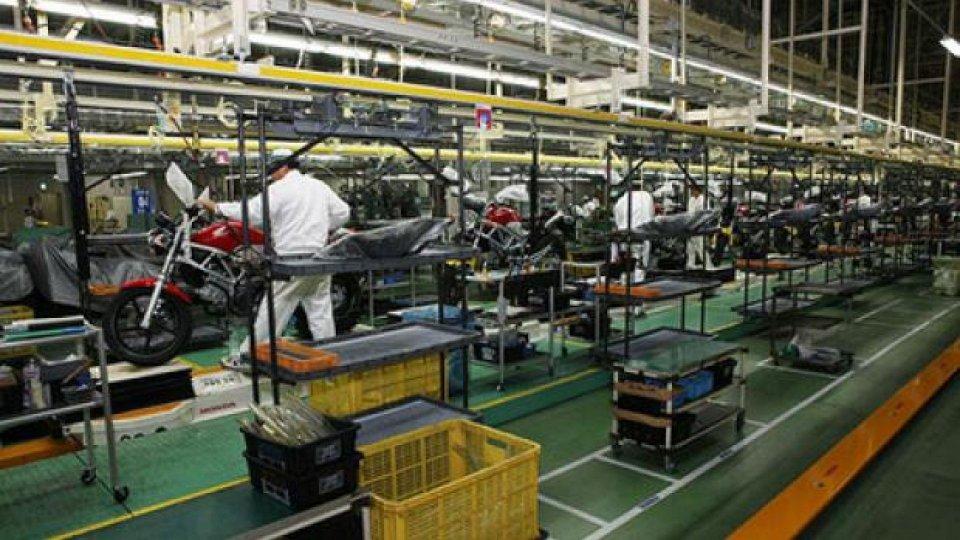 Moto - News: Mercato moto 2012: le esportazioni dal Giappone