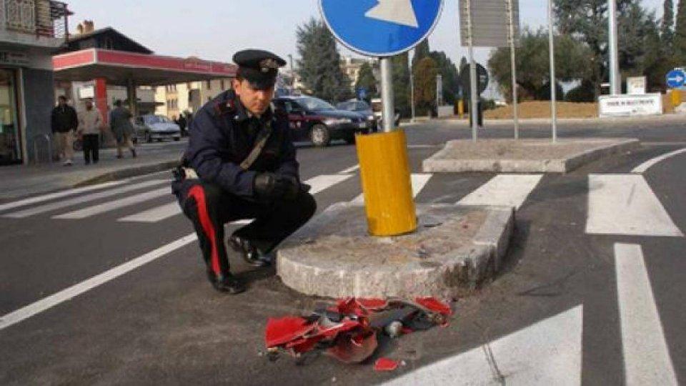 Moto - News: Motociclisti italiani e gli incidenti stradali