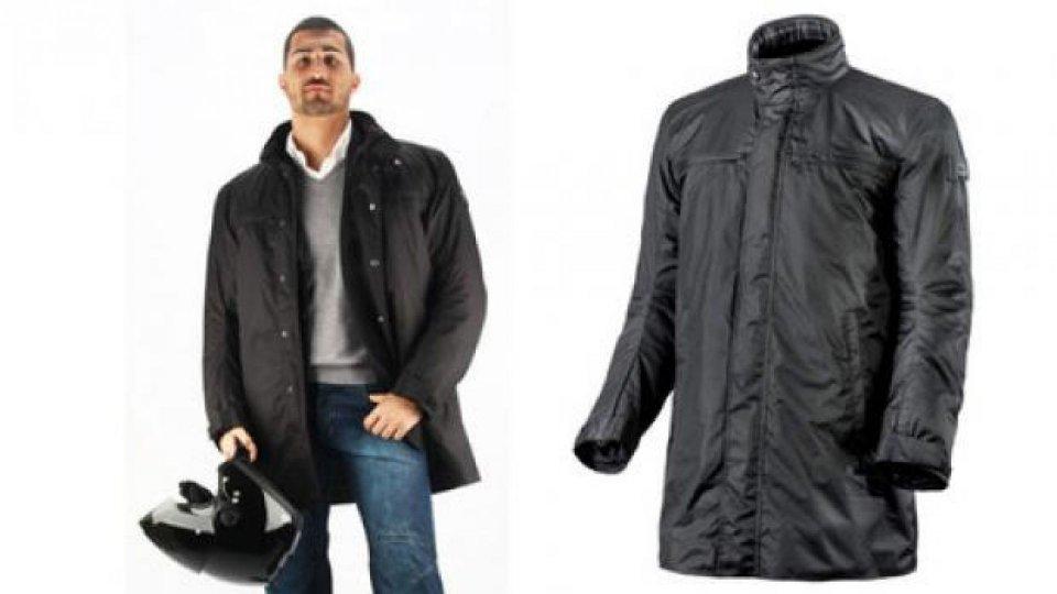 Moto - News: OJ: nuovo giaccone invernale Boulevard