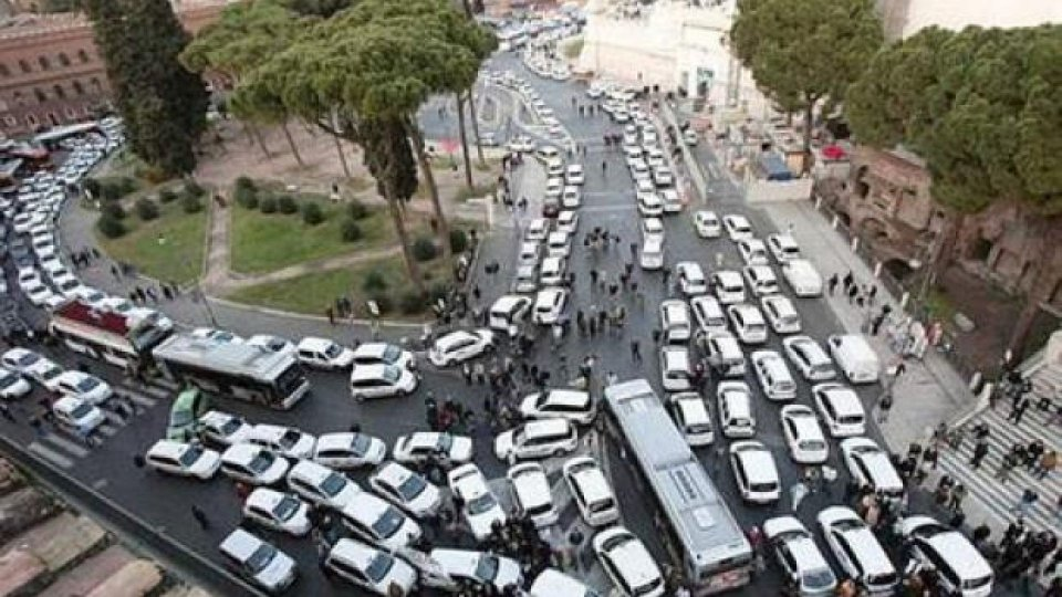 Moto - News: Sciopero dei trasporti a Roma venerdì 25 gennaio