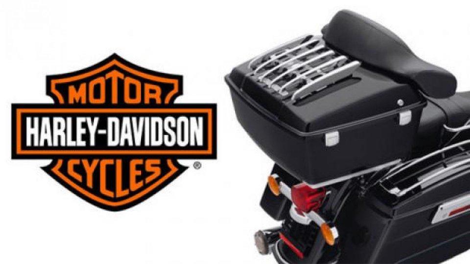 "Moto - News: Accessori Harley-Davidson: arriva la ""Top Twenty"""