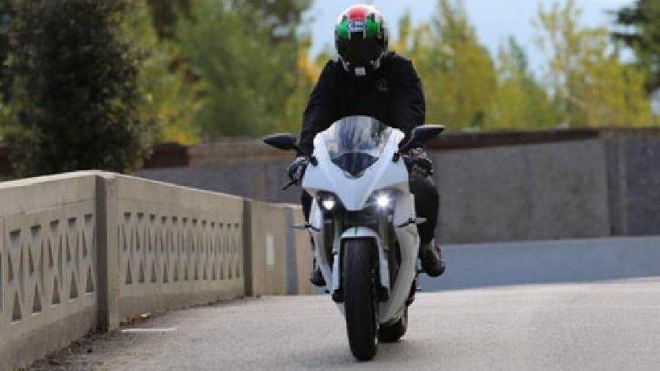 Moto - News: Incentivi 2013: solo Veicoli a Basse Emissioni Complessive