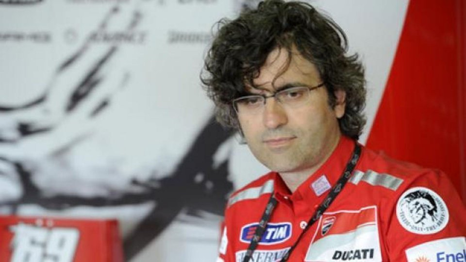 Moto - News: L'Ing. Filippo Preziosi lascia Ducati