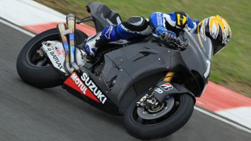 Moto - News: MotoGP: Team Aspar, forse con Suzuki