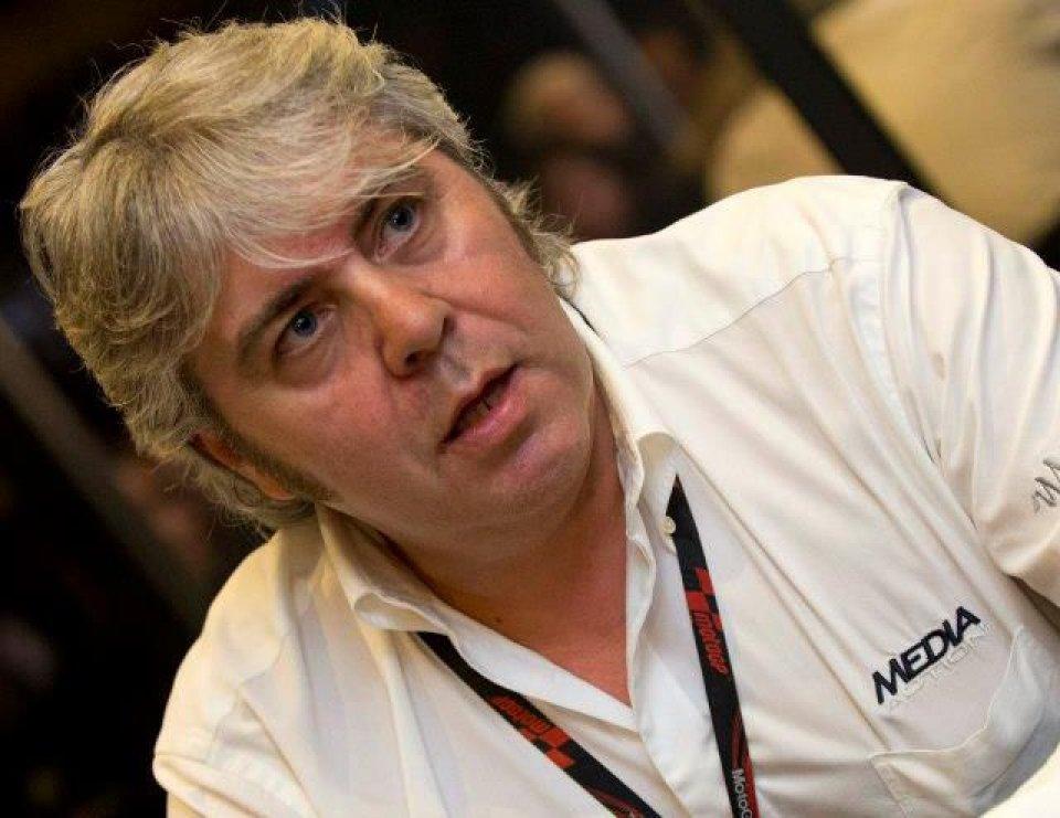 MotoGP: Cuzari: MotoGP? Forse meglio della F1