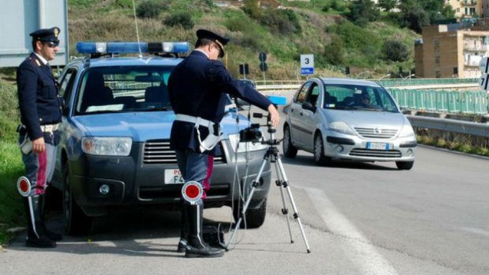 Moto - News: Autovelox: annullata una multa a Terni