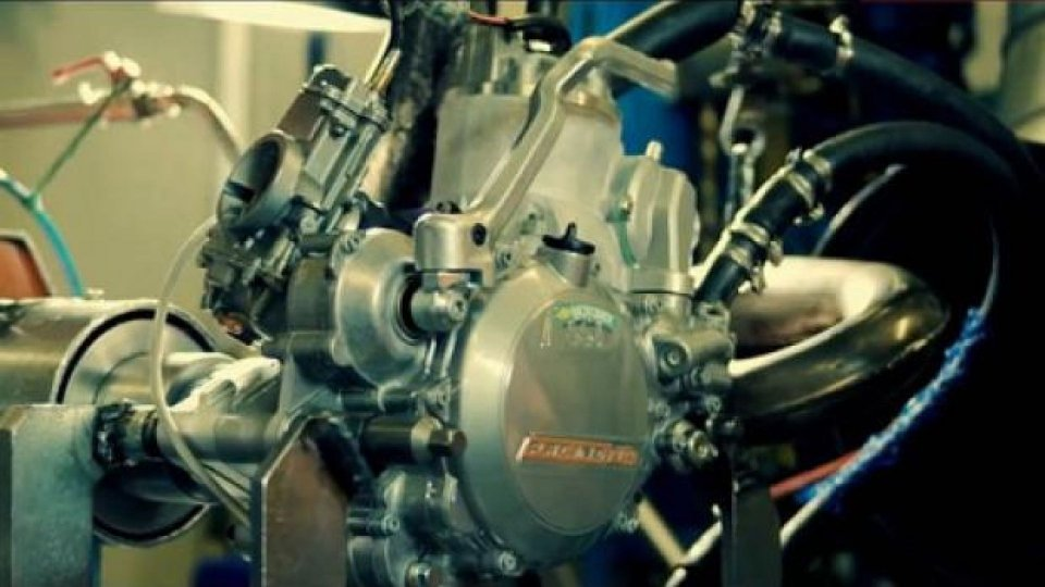 "Moto - News: KTM: ""Birth of a Motorcycle - Behind the Scenes at KTM"""