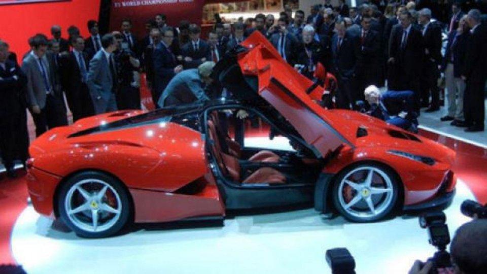 Moto - News: On-line lo Speciale di OmniAuto.it dal Salone di Ginevra!