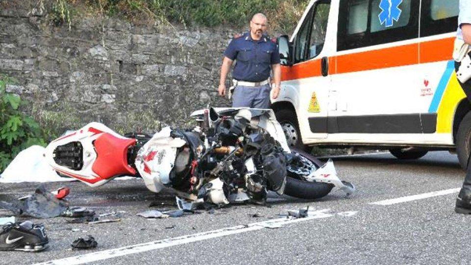 Moto - News: Sinistri su due ruote: meno vittime e feriti