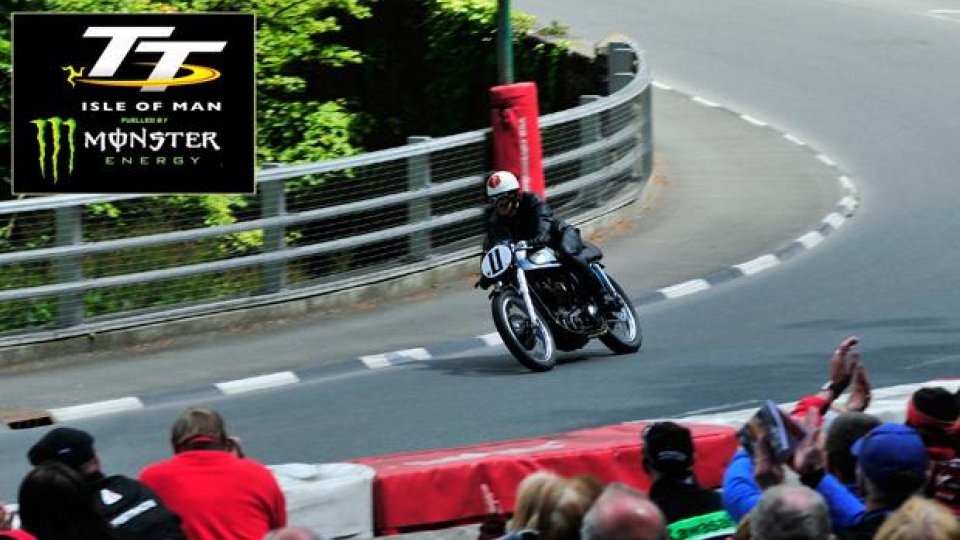 Moto - News: Tourist Trophy 2013: due parate da non perdere!