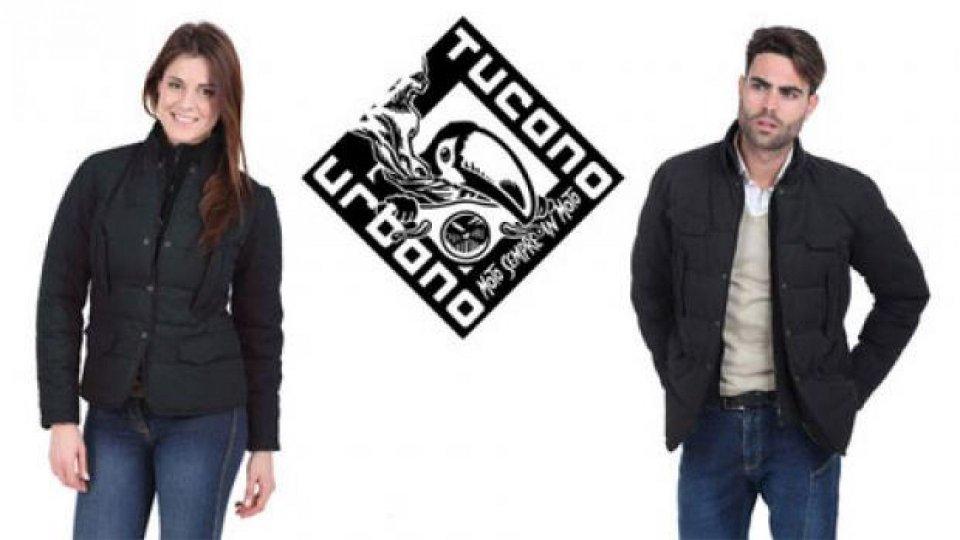 Moto - News: Tucano Urbano: arriva il blazer di fine inverno e il gilet per la primavera