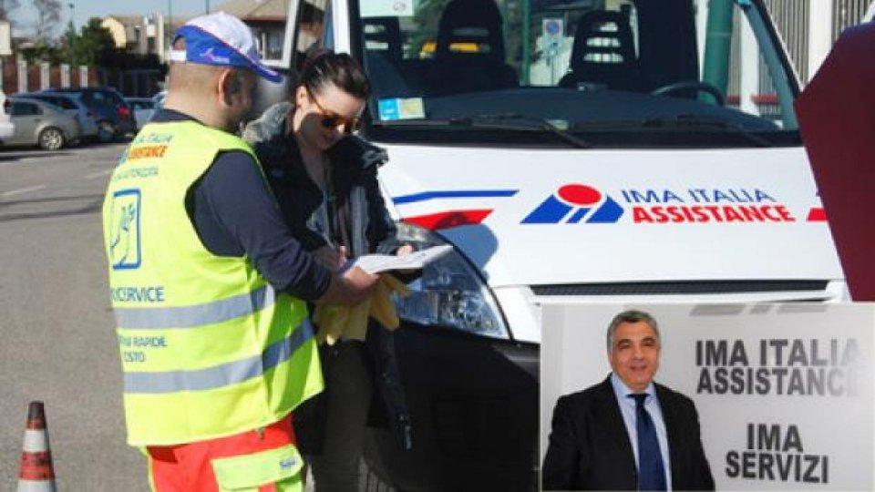Moto - News: Veicoli elettrici: nasce la prima rete di Soccorso Stradale