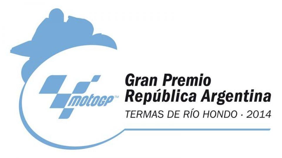 Moto - News: La MotoGP va in Argentina dopo Assen
