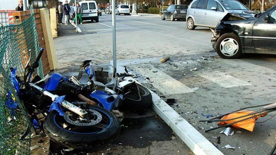 Moto - News: Incidenti stradali: tre sentenze da riferimento