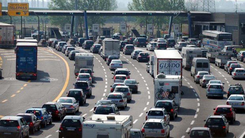 Moto - News: Traffico per i ponti: qualche piccolo consiglio