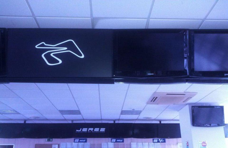 Moto - News: Blackout a Jerez, slittano le FP2 MotoGP